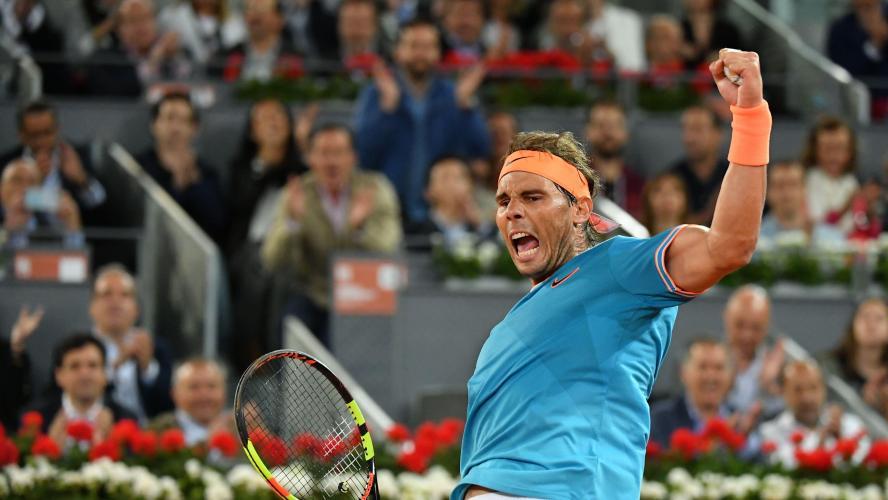 Tennis: Novak Djokovic gagne en patron - Sports: Toute l'actu sports