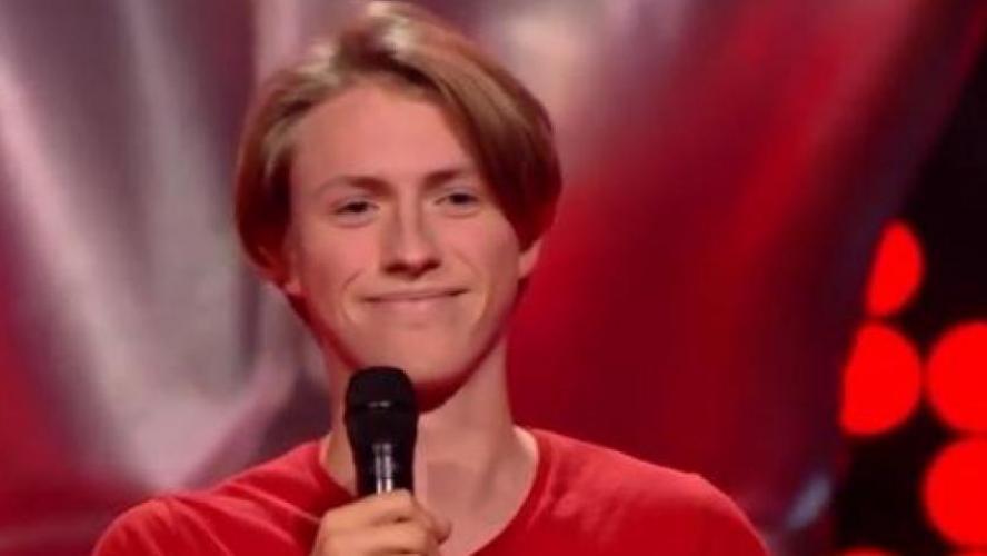 Eliot n'a pas convaincu tous les internautes — Eurovision