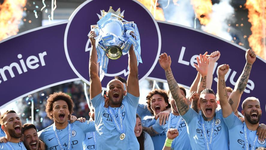 Manchester City visera un troisième titre consécutif