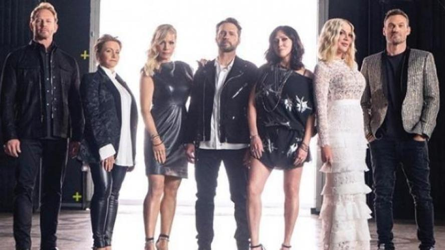 Un nouveau teaser pour le retour de Beverly Hills 90210 !