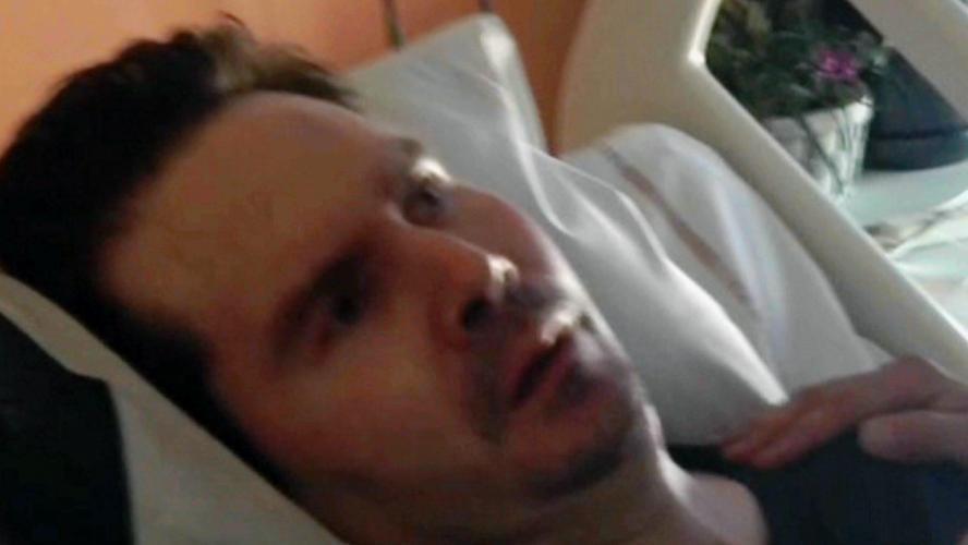 L'arrêt des soins prévu cette semaine — Affaire Vincent Lambert