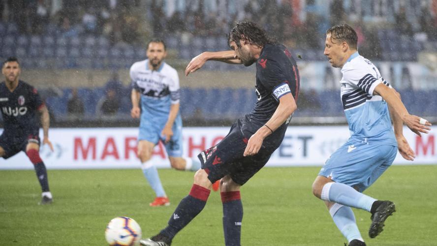 """Résultat de recherche d'images pour """"Lazio 3:3 Bologna"""""""