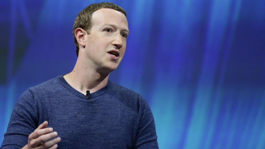 Facebook: des milliards de faux comptes supprimés