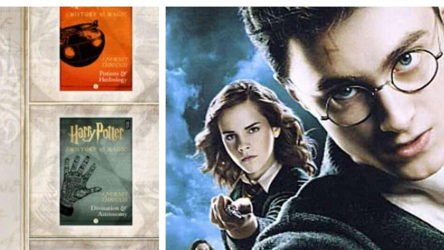 Excellente Nouvelle Pour Les Fans De Harry Potter J K