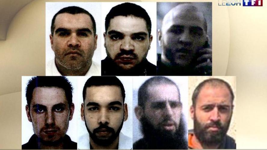 Neuf Français ont été condamnés à mort en Irak