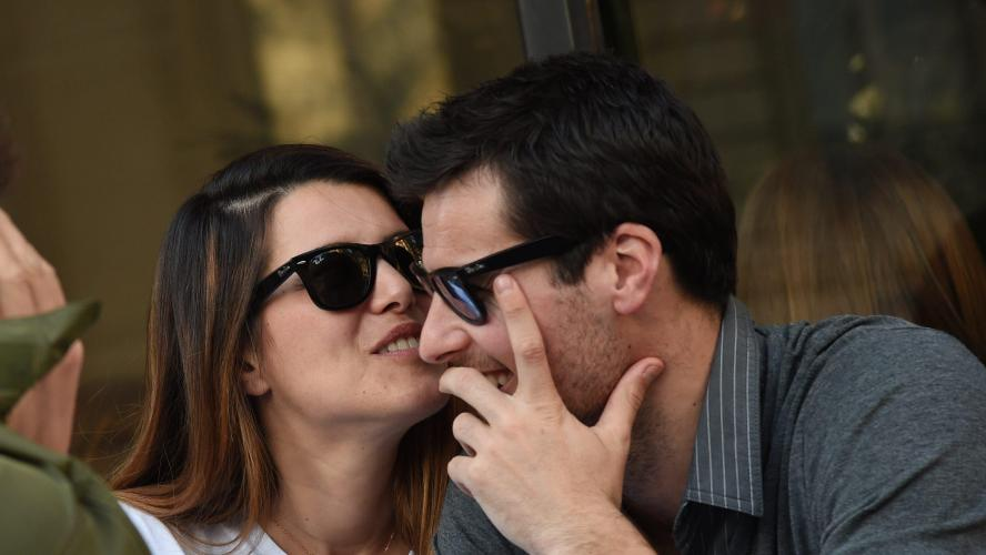 Karine Ferri et Yoann Gourcuff se sont mariés ce samedi