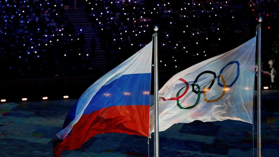 Dopage : Un cataclysme sportif menace la Russie