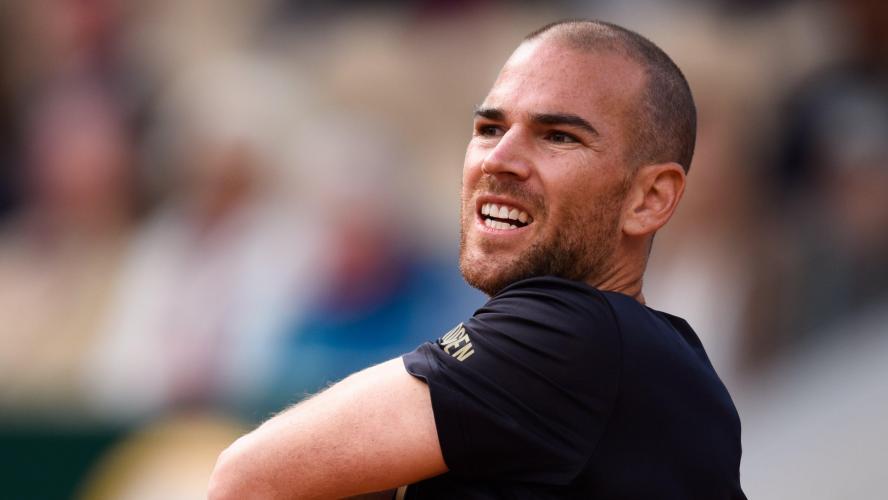 Pas de finale pour Richard Gasquet à Hertogenbosch — Tennis