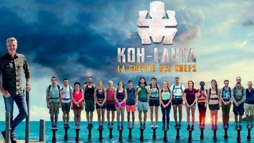La victoire de Maud réjouit les internautes — Koh Lanta