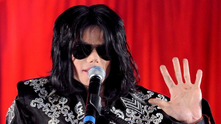 Actualité au sénégal: Michael Jackson à Dakar... • Rewmi.com