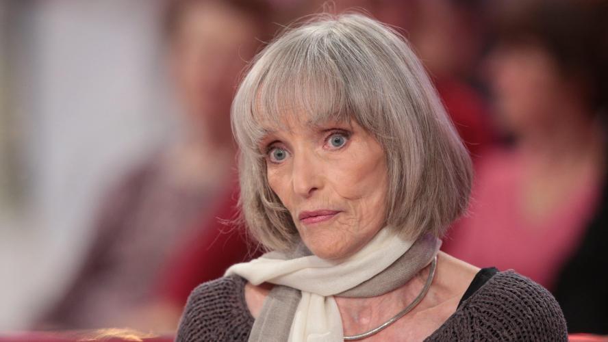 Le cinéma français pleure la disparition d'Edith Scob: grand second rôle, elle est décédée à l'âge de 81 ans