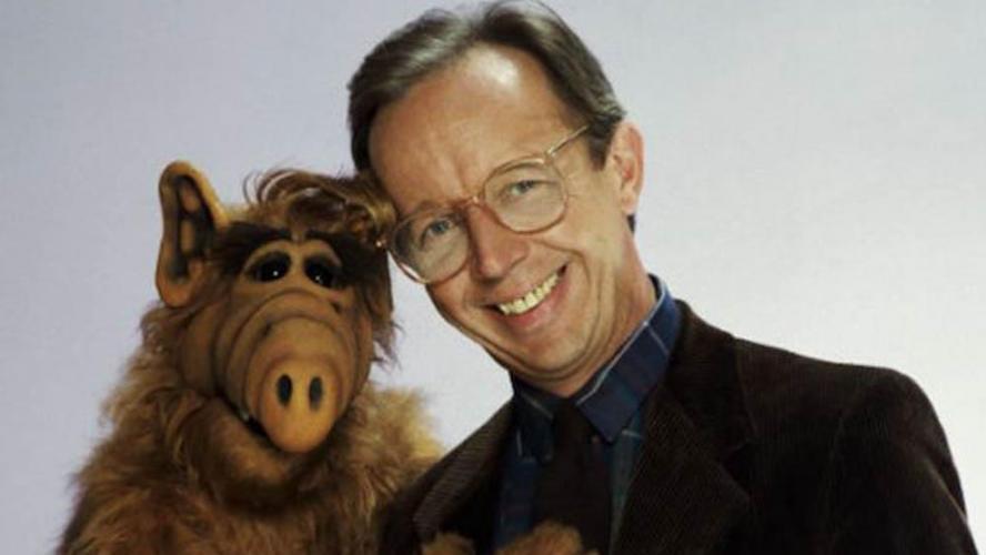 Max Wright, star de la série Alf, est mort à 75 ans