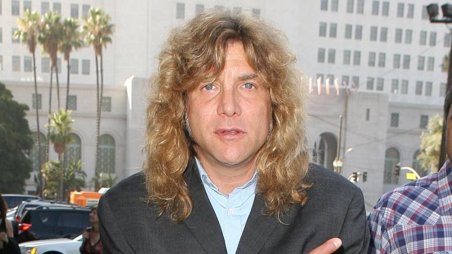 L'ex-batteur de Guns N' Roses, Steven Adler, hospitalisé
