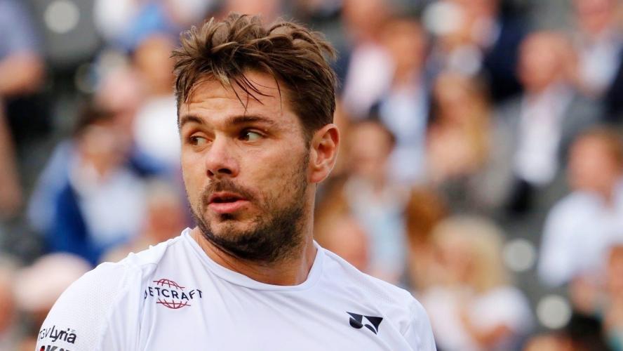 Wimbledon: Darcis se qualifie facilement pour le prochain tour