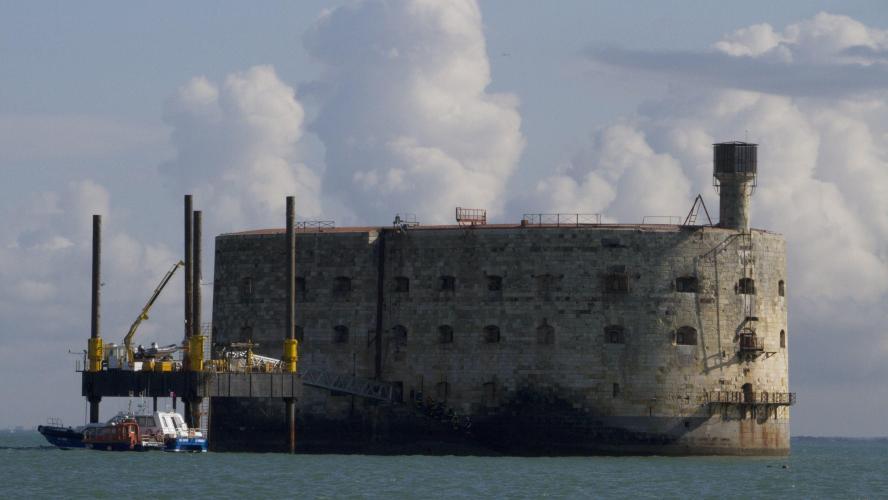 Fort Boyard : un milliardaire russe privatise le site pour fêter son anniversaire