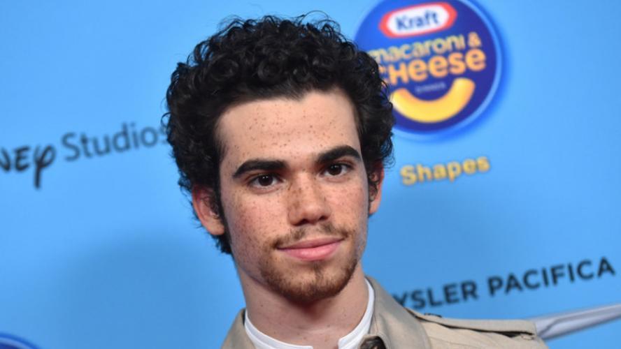 La star de Disney Channel Cameron Boyce est mort