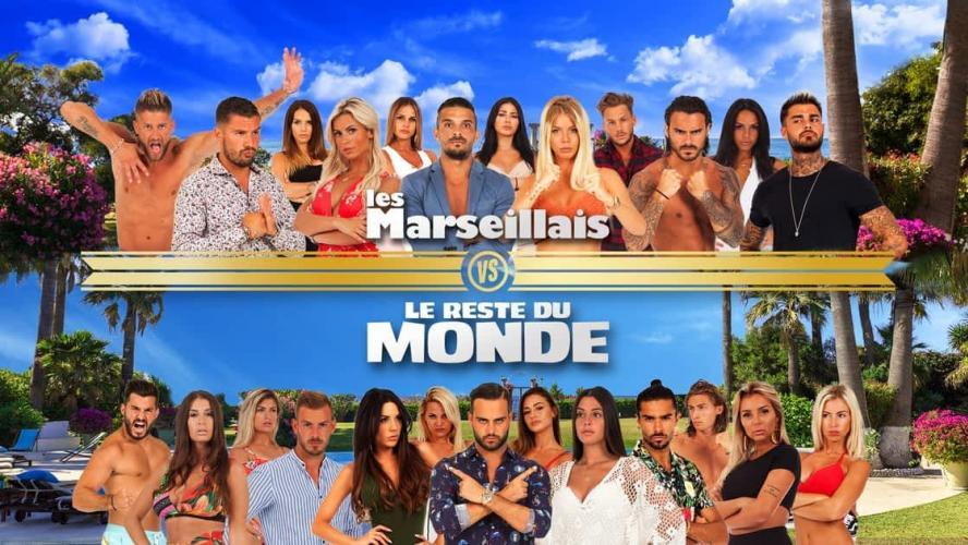 Catastrophe sur le tournage des «Marseillais vs le reste du Monde 4»: la villa des candidats prend feu, le tournage est interrompu