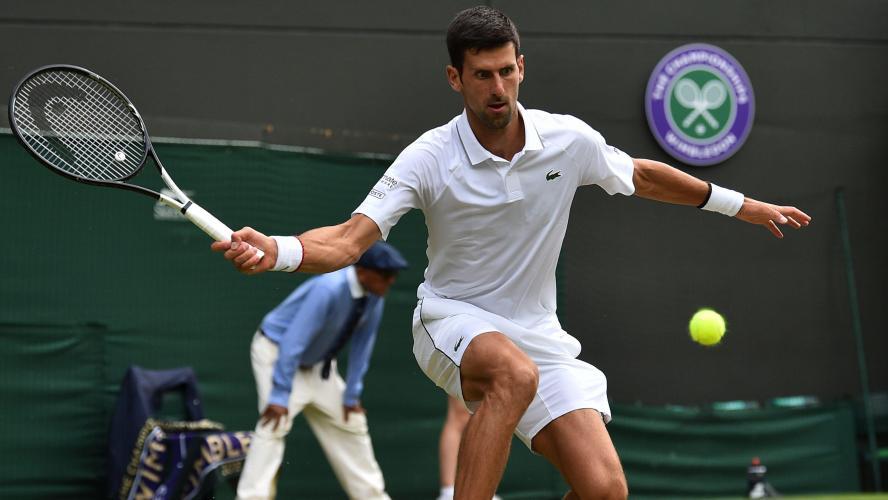 Nadal-Federer pour un classique, Bautista-Agut la surprise — Wimbledon