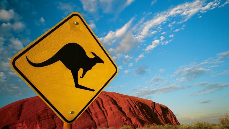 Quatre enfants empruntent un 4x4 et font mille kilomètres avec — Australie