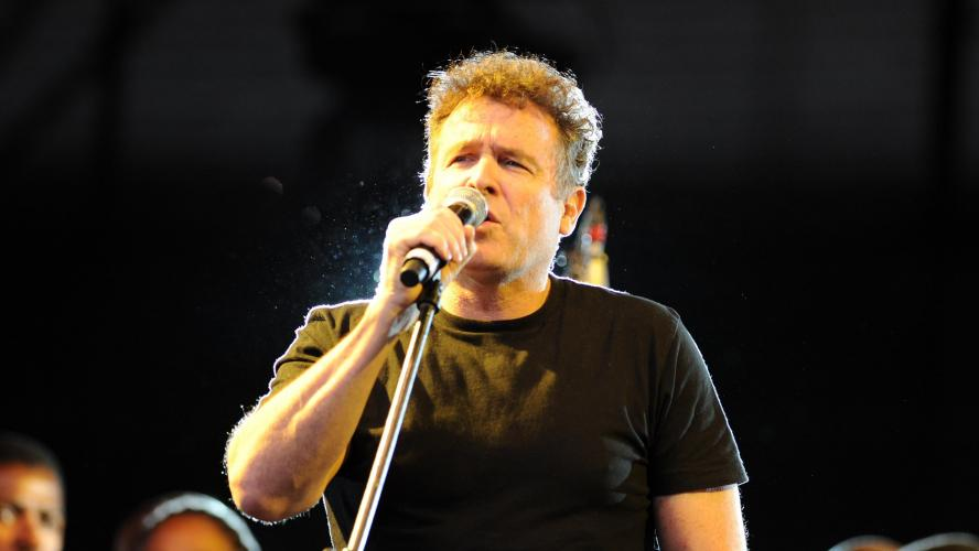 Les multiples hommages à Johnny Clegg,