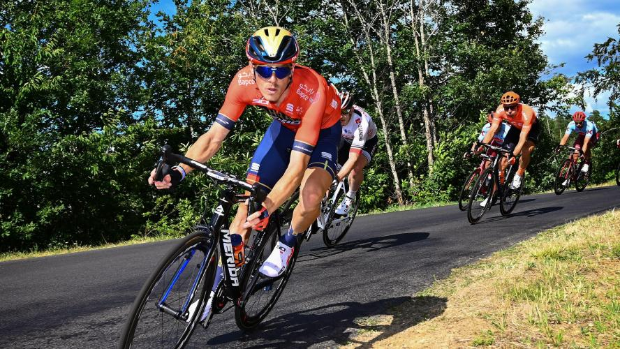 Rohan Dennis abandonne mystérieusement au pied des Pyrénées — Tour de France