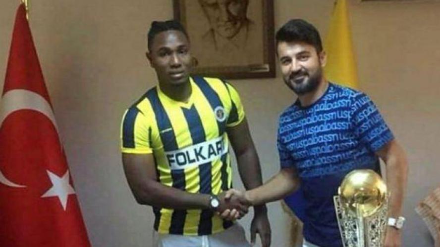 Un club turc transfère ... le mauvais joueur — Insolite