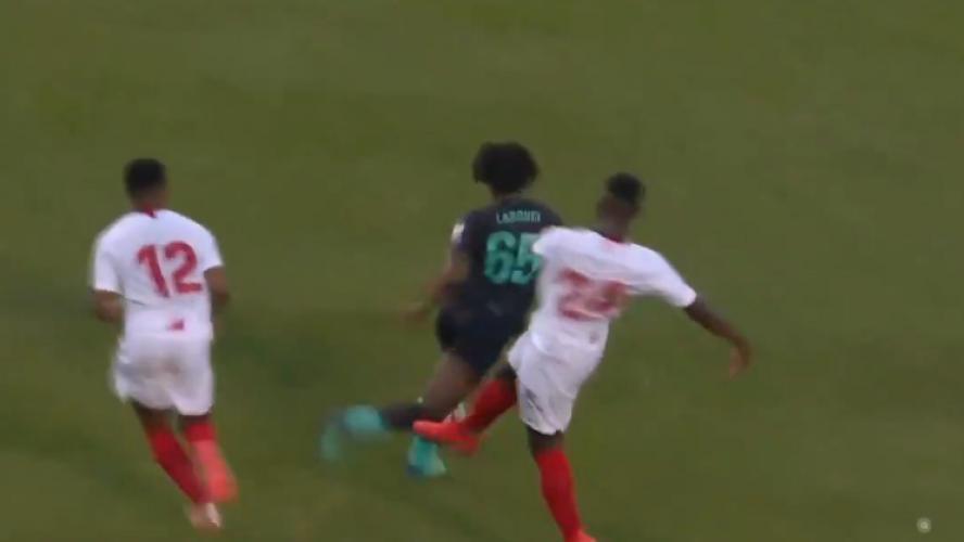 Divock Origi marque mais s'incline avec Liverpool (vidéo)