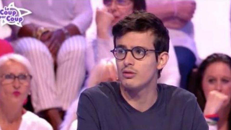 Paul (12 coups de midi) : Jean-Luc Reichmann se moque de sa blague ratée