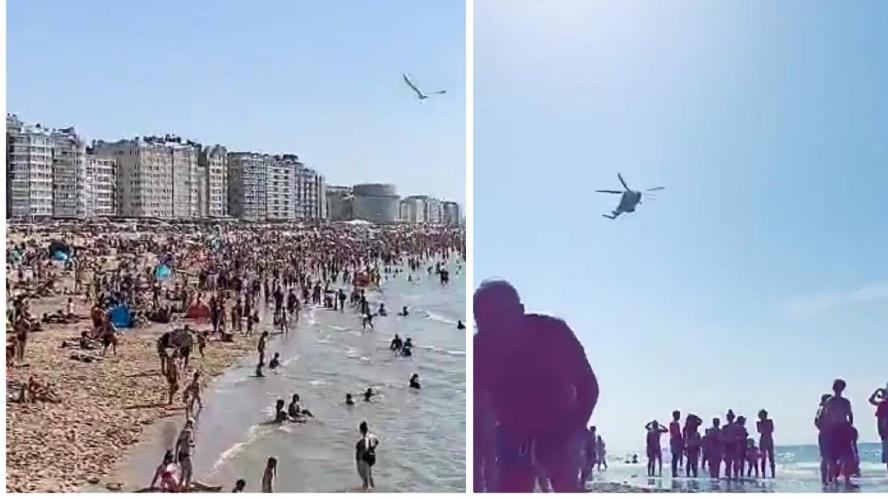 Un Petit Liegeois 8 Ans Disparu A Ostende Le Garcon A Ete
