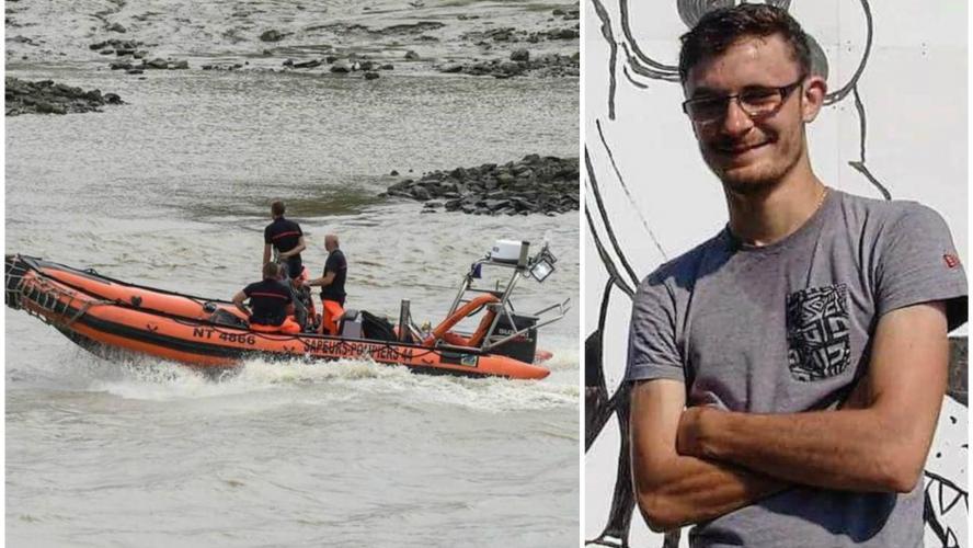 Nantes : un sonar sera mobilisé pour retrouver Steve