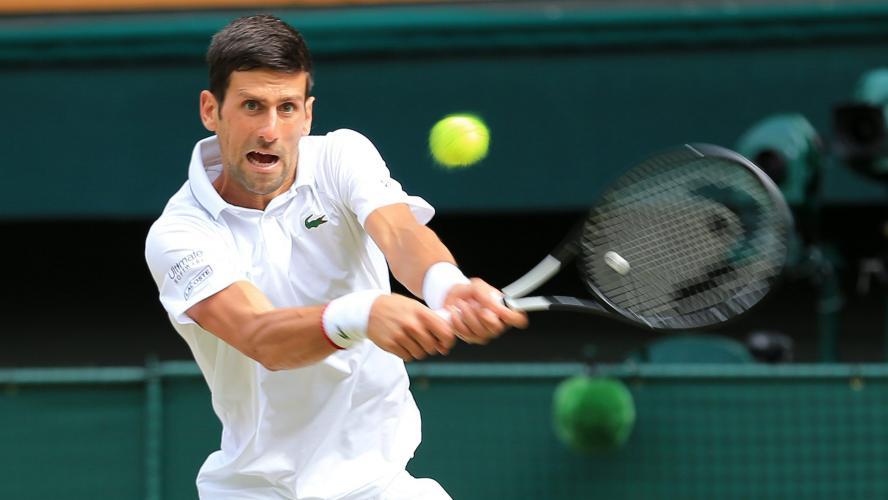 Tennis: Novak Djokovic n'ira pas à Montréal