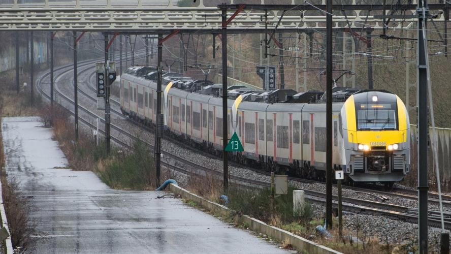 Belgique: Grève des trains ce samedi 27 juillet