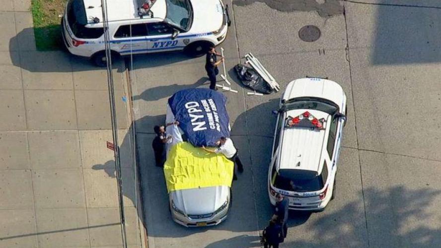 Etats-Unis: des jumeaux oubliés dans une voiture, trouvés sans vie