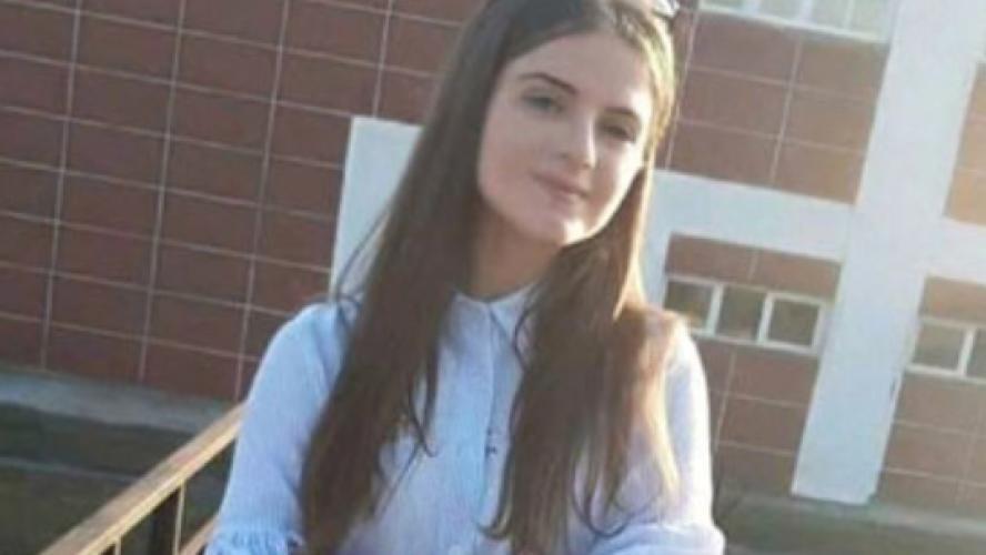 Alexandra, 15 ans, enlevée et tuée alors qu'elle faisait de l'autostop — Roumanie