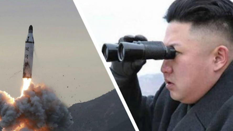 La Corée du Nord tire de nouveaux projectiles de courte portée
