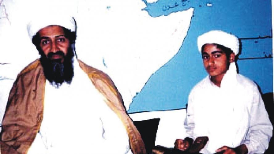 Qui était Hamza Ben Laden, le successeur désigné d'Al-Qaïda? (vidéo)