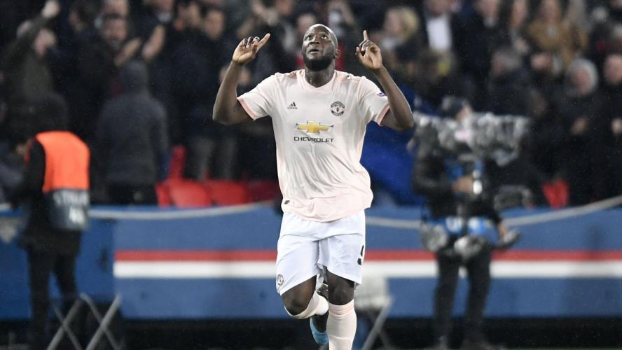Romelu Lukaku quitte officiellement Manchester United pour l'Inter Milan