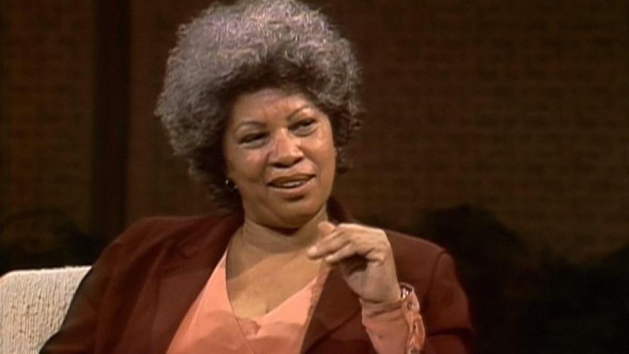 La romancière Toni Morrison, phare de la culture afro-américaine