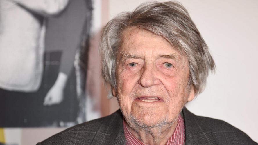 Le monde du cinéma en deuil le cinéaste Jean Pierre Mocky est décéd