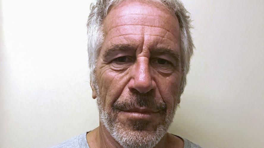 Le financier américain Jeffrey Epstein s'est suicidé en prison New York (AFP)