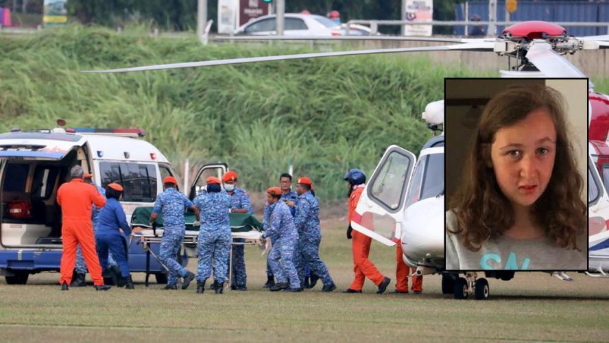 Ado disparue en Malaisie: une autopsie est en cours