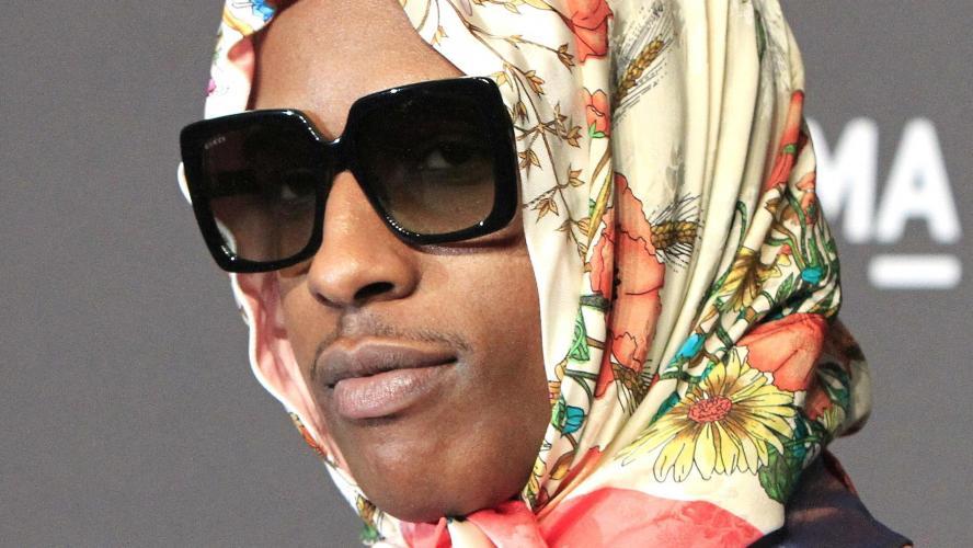Affaire ASAP Rocky : Le rappeur écope d'une condamnation avec sursis