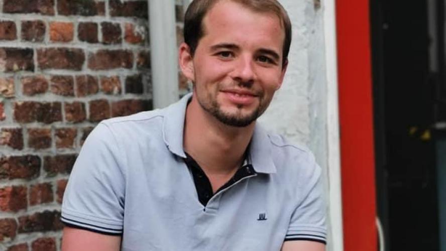 Cyril, 27 ans et disparu depuis samedi à Evregnies, retrouvé mort: «Tu étais de la famille... On a du mal à y croire» (photos)