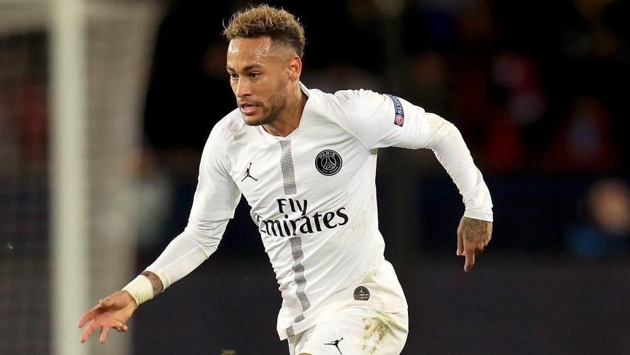 Des poursuites contre l'accusatrice de viol — Affaire Neymar