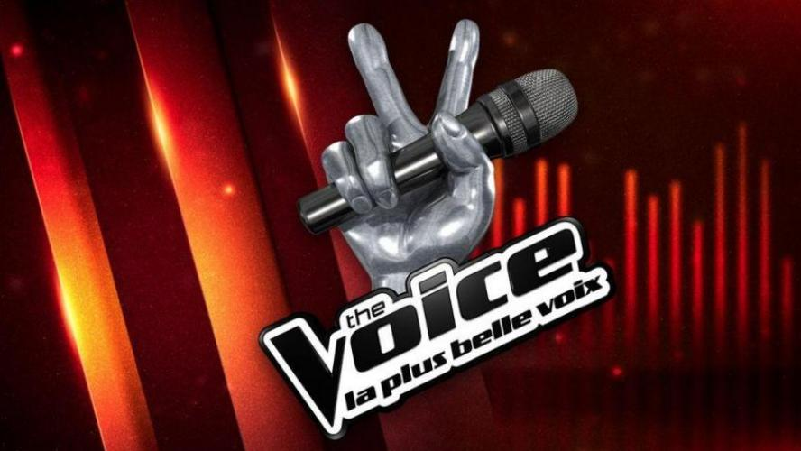 Antonia poursuit l'aventure The Voice Kids — Port-de-Bouc
