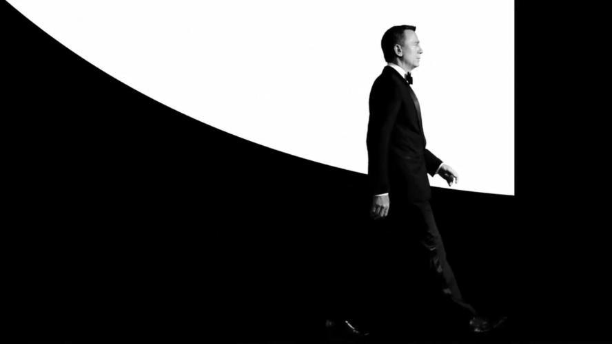 James Bond : le 25e opus s'intitulera
