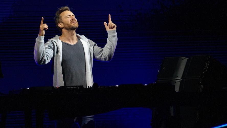 Fred Rister, compositeur de l'ombre du DJ français David Guetta, est décédé