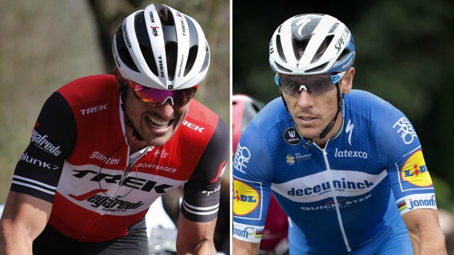 John Degenkolb s'engage avec Lotto Soudal — Cyclisme