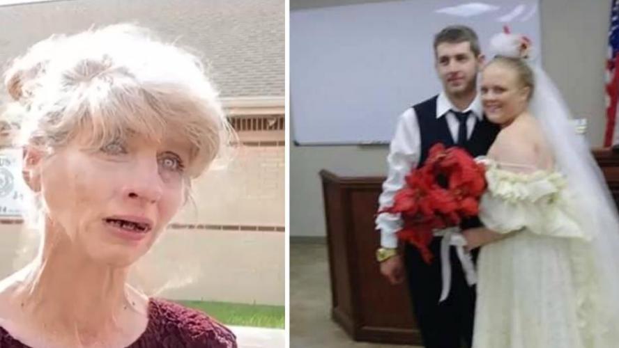 Ils meurent dans un accident dix minutes après s'être mariés