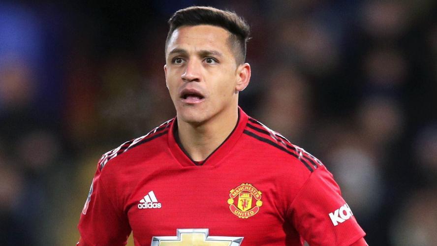 Coup de tonnerre à Manchester United — Mercato